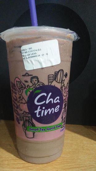 Foto 4 - Makanan di Chatime oleh Review Dika & Opik (@go2dika)