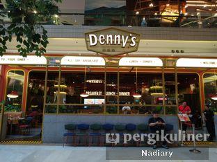 Foto review Denny's oleh Nadia Sumana Putri 5