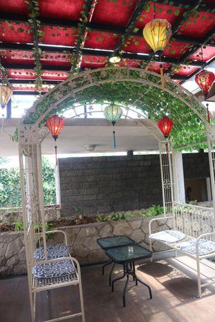 Foto review Vietnamese Old Cafe oleh yeli nurlena 7