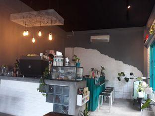 Foto 8 - Interior di Meanwhile Coffee oleh Mouthgasm.jkt