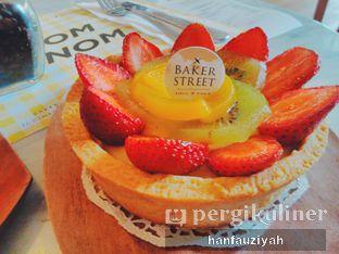 Foto review Baker Street oleh Han Fauziyah 1