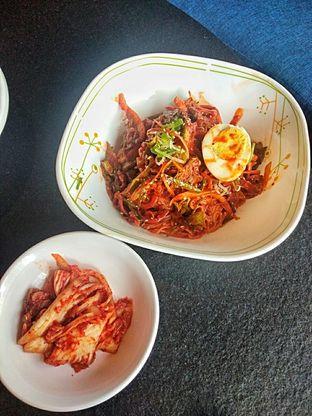 Foto review Noodle King oleh duocicip  16