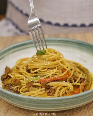 Foto review Pizza Maru oleh Michael  @JKTFoodFighter 2