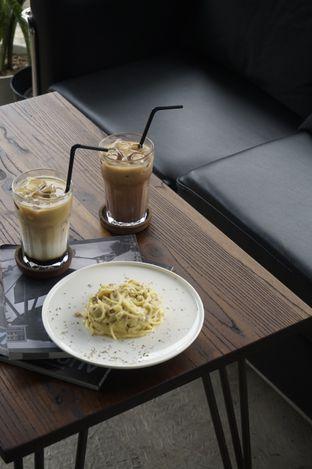Foto 3 - Makanan di Semusim Coffee Garden oleh yudistira ishak abrar