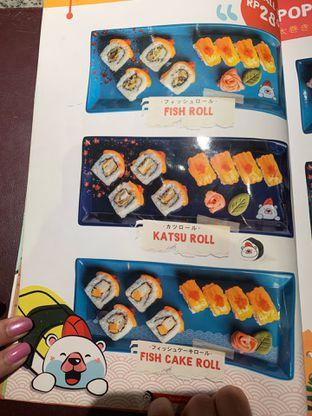 Foto 2 - Menu di Ichiban Sushi oleh Ester Kristina