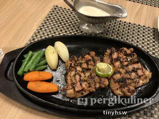 Foto 2 - Makanan(Chicken Steak) di Maison Tatsuya oleh Tiny HSW. IG : @tinyfoodjournal