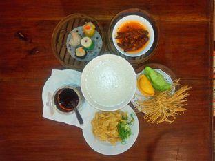 Foto 2 - Makanan di Bao Dimsum oleh Chris Chan