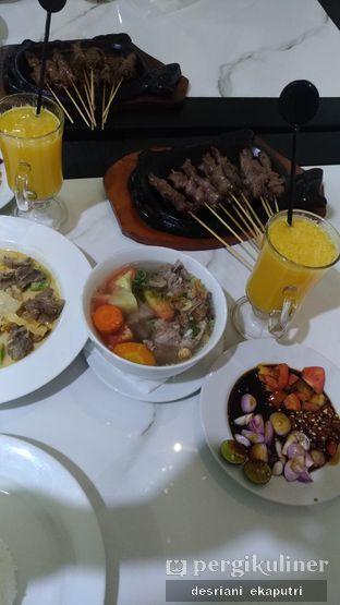 Foto review Dapur Mamih Sateku oleh Desriani Ekaputri (@rian_ry) 2