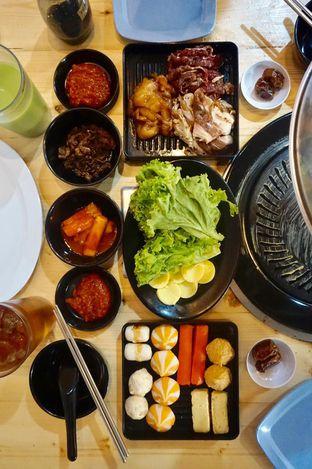 Foto 16 - Makanan di Yorichi BBQ & Shabu Shabu oleh yudistira ishak abrar