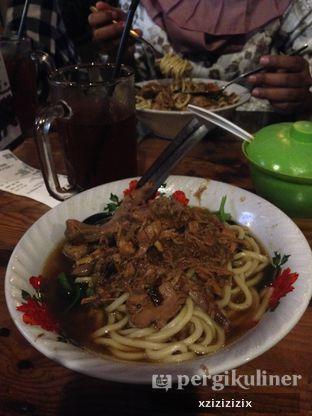Foto 2 - Makanan di Mie Pitik Bang Azat oleh zizi
