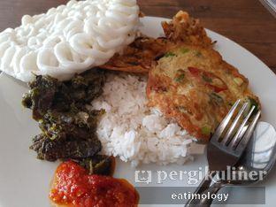 Foto 2 - Makanan di Warteg HITZ! oleh EATIMOLOGY Rafika & Alfin