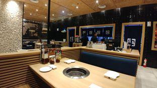 Foto 7 - Interior di Gyu Kaku oleh om doyanjajan