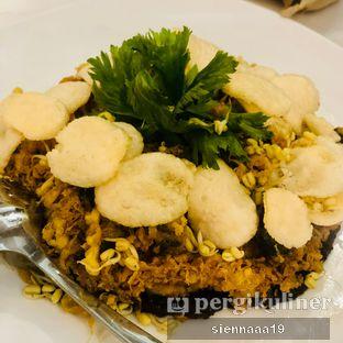 Foto 5 - Makanan(omelette tiram) di Layar Seafood oleh Sienna Paramitha