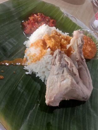 Foto 1 - Makanan di Kedai Sutan Mangkuto oleh Saya Laper