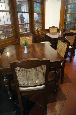 Foto 33 - Interior di Tjikinii Lima oleh Levina JV (IG : levina_eat )