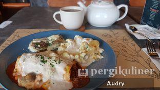 Foto 2 - Makanan di Mangiamo Buffet Italiano oleh Audry Arifin @thehungrydentist