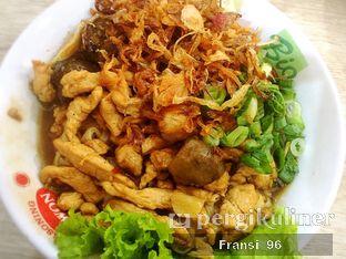Foto 2 - Makanan di Pangsit Mie & Lemper Ayam 168 oleh Fransiscus