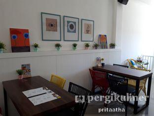 Foto 3 - Interior di 30 Seconds Coffee House oleh Prita Hayuning Dias