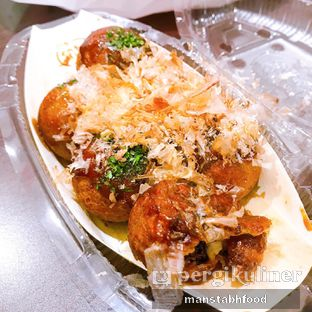 Foto review Gindaco oleh Sifikrih | Manstabhfood 1
