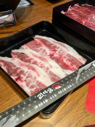 Foto review Madam Lee Korean BBQ oleh Prido ZH 7