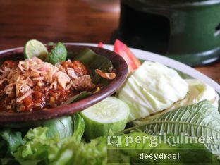Foto 5 - Makanan(Sambal dan Lalapan) di Purbasari - Dusun Bambu oleh Desy Mustika