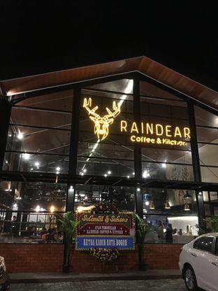 Foto 1 - Eksterior di Raindear Coffee & Kitchen oleh RI 347   Rihana & Ismail