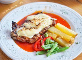 18 Steak Enak di Bandung yang Paling Diburu