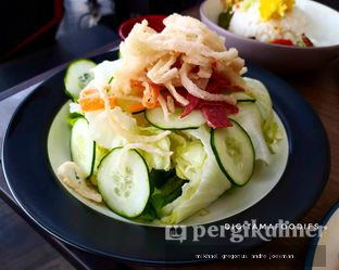 Foto 1 - Makanan di Beranda Depok Cafe & Resto oleh Andre Joesman