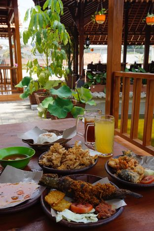 Foto 7 - Makanan di Dapoer Djoeang oleh yudistira ishak abrar