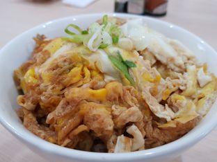 Foto review Ichiro Ramen oleh Siti Hiroshi 2