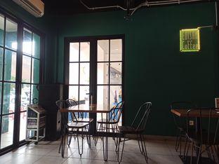 Foto 5 - Interior di Edisan Coffee oleh Abizar Ahmad