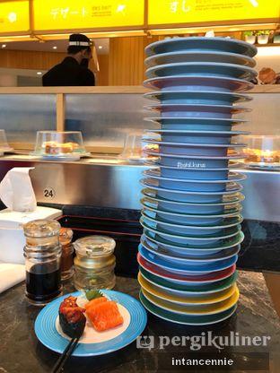 Foto 13 - Makanan di Sushi Go! oleh bataLKurus