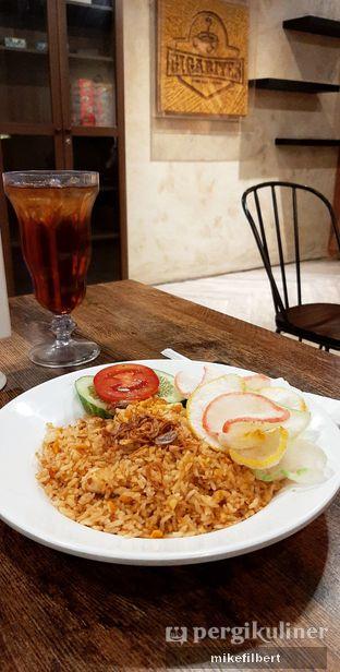 Foto - Makanan di GigaBites Cyber Cafe & Eatery oleh MiloFooDiary | @milofoodiary