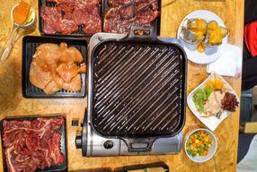 Foto Meatology