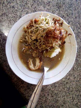 Foto 1 - Makanan(lontong balap) di Lontong Balap Rajawali oleh fithriah diniatur rochmi