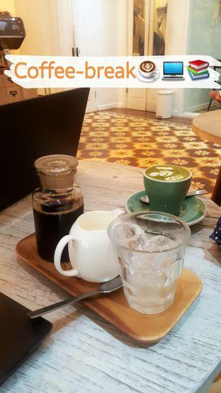 Foto 2 - Makanan di Pigeon Hole Coffee oleh Annisa Nurul Dewantari