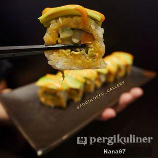 Foto 1 - Makanan di Genki Sushi oleh Nana (IG: @foodlover_gallery)