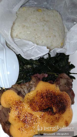 Foto 5 - Makanan di Nyapii oleh Desriani Ekaputri (@rian_ry)