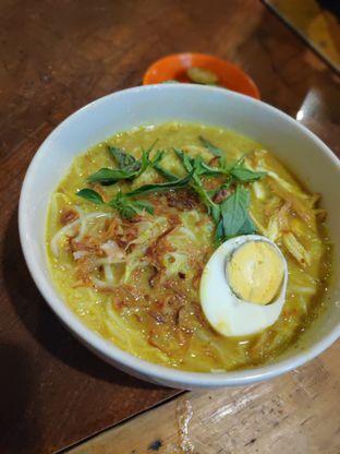 Foto 1 - Makanan(Laksa) di Laksa Lao Hoe oleh Gabriel Yudha   IG:gabrielyudha