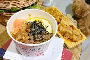 Foto 2 - Makanan di Zenbu oleh thehandsofcuisine