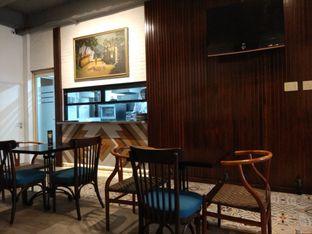 Foto 2 - Interior di Ubud Spice oleh wilmar sitindaon