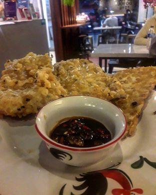 Foto 3 - Makanan di Bakmi Sombong oleh Jacklyn     IG: @antihungryclub