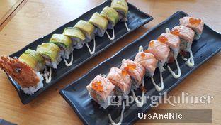 Foto 3 - Makanan di Sushi Tei oleh UrsAndNic