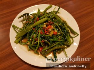 Foto 2 - Makanan di Bale Lombok oleh ig: @andriselly