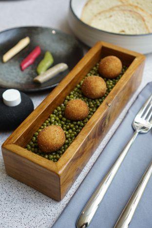 Foto 2 - Makanan di Txoko oleh Kelvin Tan