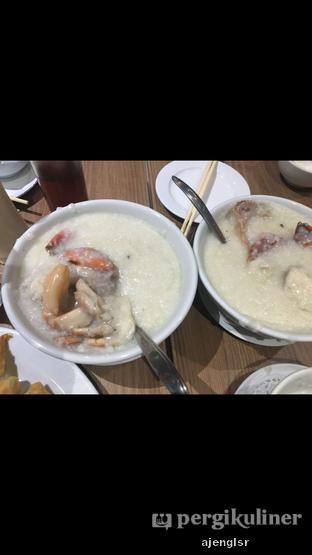Foto 1 - Makanan di Bubur Kwang Tung oleh Ajeng dwi Lestari