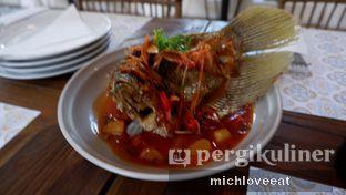 Foto 1 - Makanan di Kembang Tandjoeng oleh Mich Love Eat