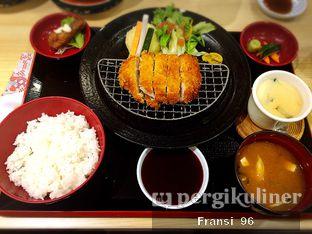 Foto 7 - Makanan di Ippeke Komachi oleh Fransiscus