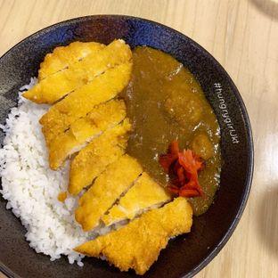 Foto - Makanan di Kokoro Tokyo Mazesoba oleh Astrid Wangarry