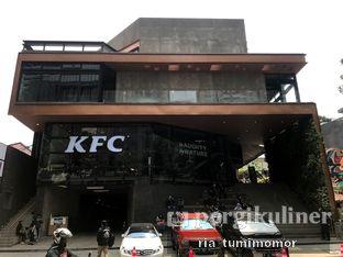 Foto 1 - Eksterior di KFC Naughty by Nature oleh riamrt